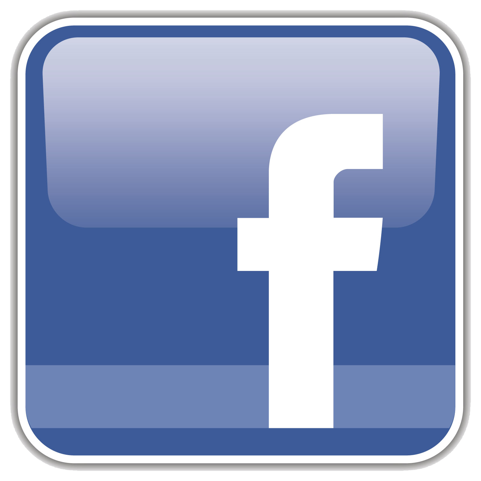 Facebook icon clean